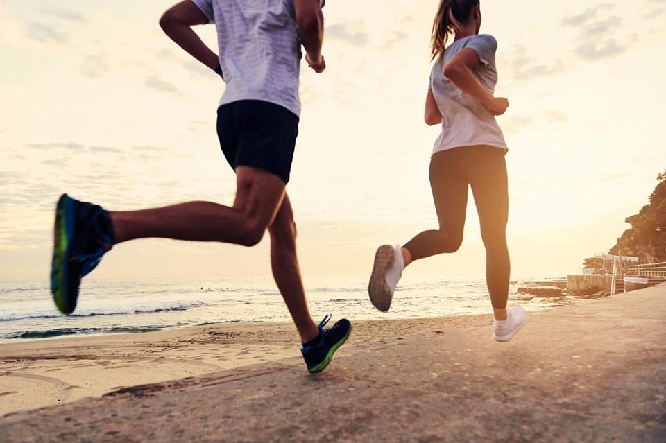 Running Dunkerque